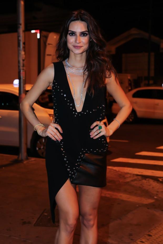 Thaila Ayala (Foto: Manuela Scarpa/Brazil News)