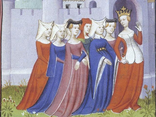 8 fatos bizarros sobre menstruar durante a Idade Média