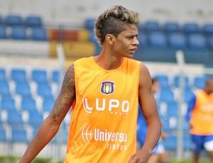 Danielzinho São Caetano (Foto: Divulgação)