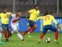 Após vitória, Guerrero desmente estar deixando a seleção peruana