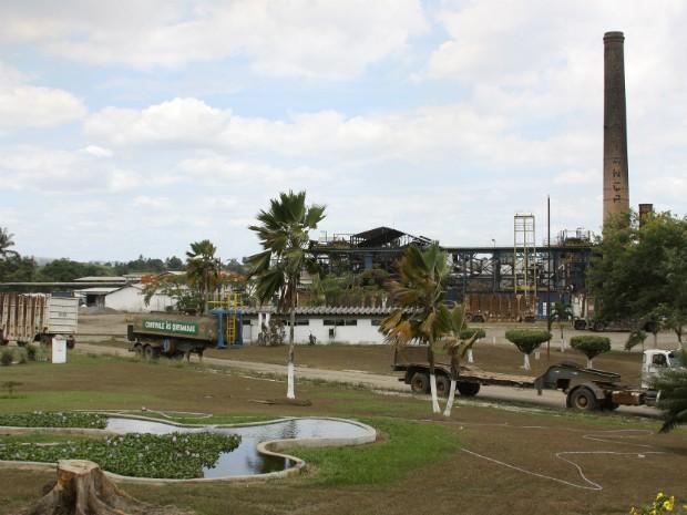 MPT fiscaliza usina em Amélia Rodrigues Bahia 3 (Foto: Divulgação/Ministério Público do Trabalho)