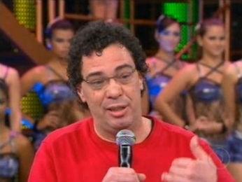 Evento com Casagrande é gratuito (Foto: Reprodução/TV Globo)