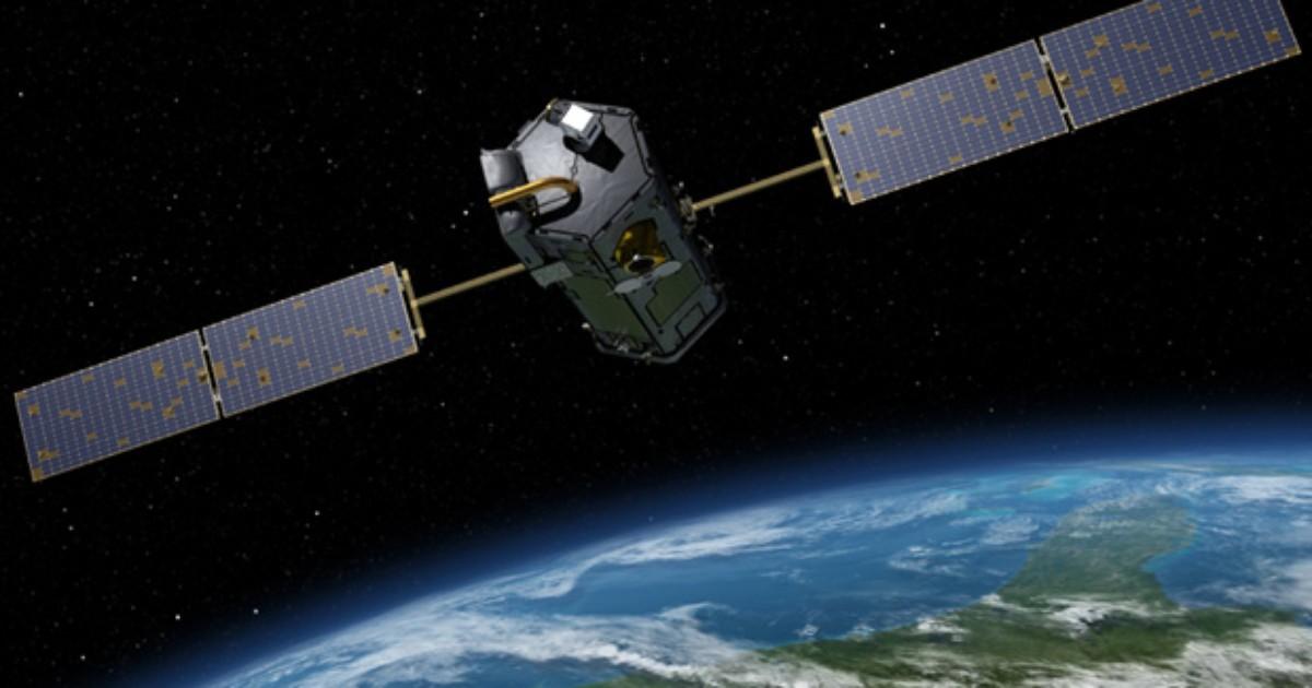 Nasa se prepara para lançar satélite que medirá CO2 na atmosfera