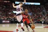 Com Nenê zerado, Beal lidera vitória de virada dos Wizards sobre os Hawks