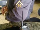 Jovem é preso após roubar celular em Angra dos Reis, RJ