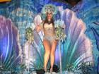 Vanessa Alcântara curte carnaval solteira: 'Estou na pista'