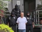 Juiz aceita denúncia da Lava Jato e Cabral é réu pela sexta vez
