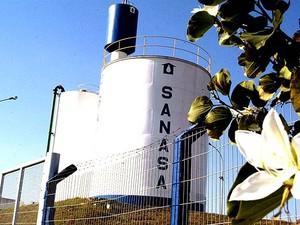 Sanasa é responsável pelo abastecimento de água e tratamento de esgoto de Campinas (Foto: Edvaldo Alves/ Prefeitura Campinas)