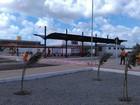 Terminal de ônibus é inaugurado no Village e ganha outra linha de ônibus