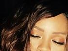 Rihanna curte festa pós-show com Marquezine, Thaila Ayala e Sam Smith