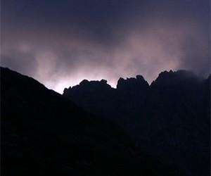 Parque Nacional Itatiaia (Foto: Reprodução)