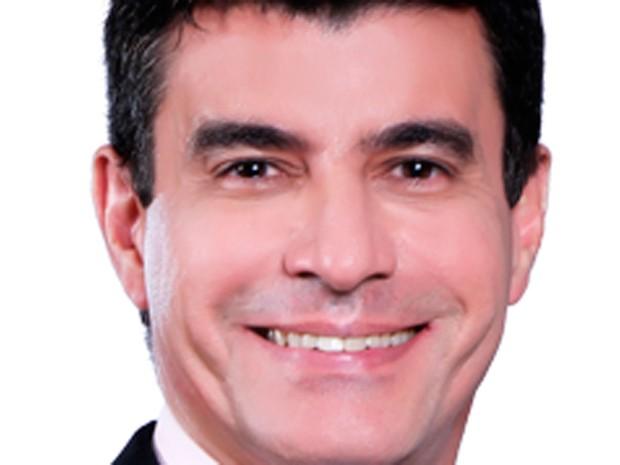 Dr. Márcio Feitosa é candidato pelo PRP (Foto: Divulgação)