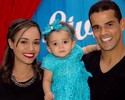 Em nome da filha: Bruno Mineiro supera drama e ressurge na Lusa