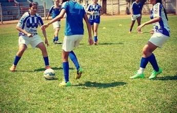 Árbitro Tocantinense apita Paraíso e São José na Copa do Brasil Feminino