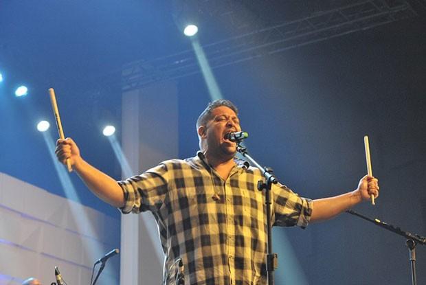 Sucesso da música gospel brasileira, Fernandinho se apresenta em Foz (Foto: Divulgação)