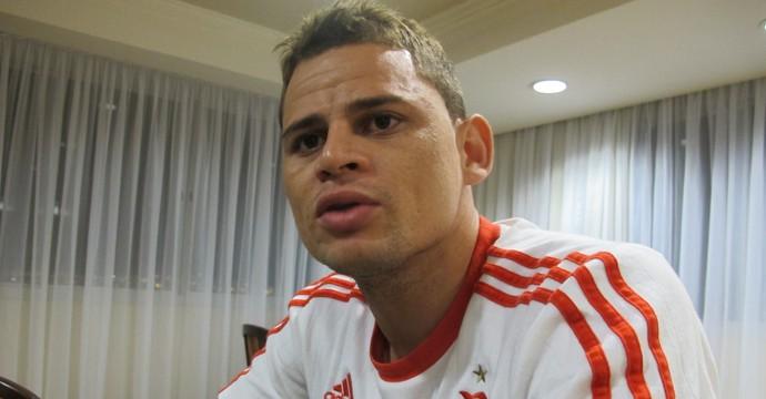 Jonas Flamengo (Foto: Ivan Raupp)