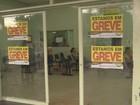 Sem salário de dezembro, servidores entram em greve em Ribeirão Preto