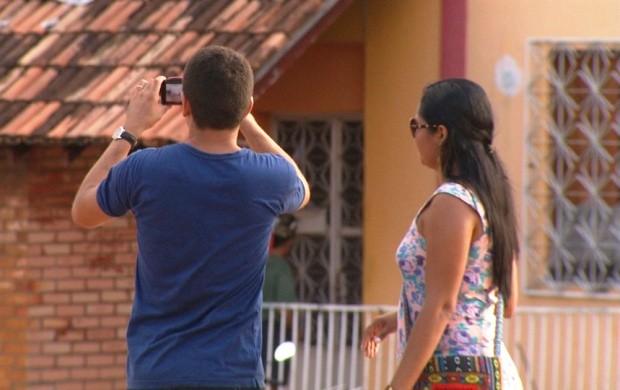 O ramo está cada vez mais atraindo pessoas de outras regiões para o estado (Foto: Bom Dia Amazônia)