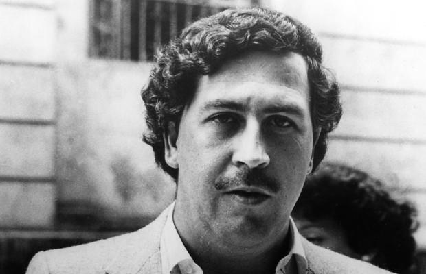 10 fatos que mostram quão grande era a fortuna de Pablo Escobar