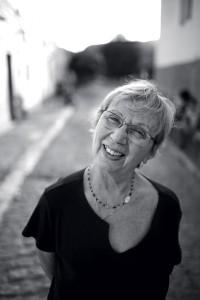 Márika Gidali (Foto: divulgação)