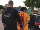 Polícia prende homem suspeito de quatro homicídios em Porto Alegre
