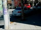Taxistas denunciam transporte irregular ao MP em Nova Serrana