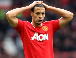 Rio Ferdinand Manchester United (Foto: Getty Images)