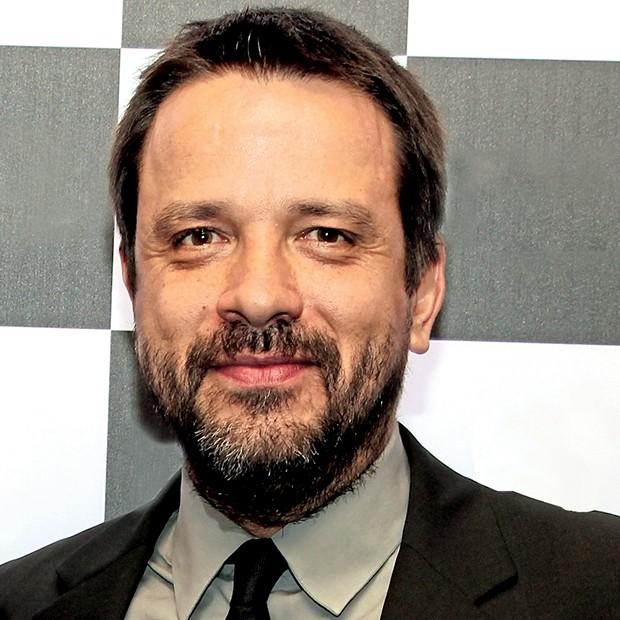 Hugo Prata (Foto: Renan Katayama /  Agnews)