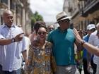Viagem de Beyoncé e Jay-Z a Cuba reflete tendência cultural