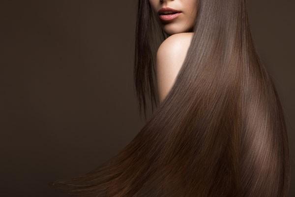 O corte bordado não mexe no comprimento e volume do cabelo (Foto: Thinkstock)