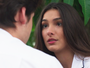 Luciana e Rodrigo decidem namorar escondidos