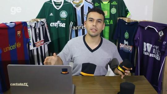 Xô, zebras! Campeão aposta em Corinthians e Grêmio na rodada #14