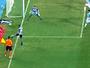 """René não tira méritos do Botafogo, mas se revolta com árbitros: """"Absurdo"""""""