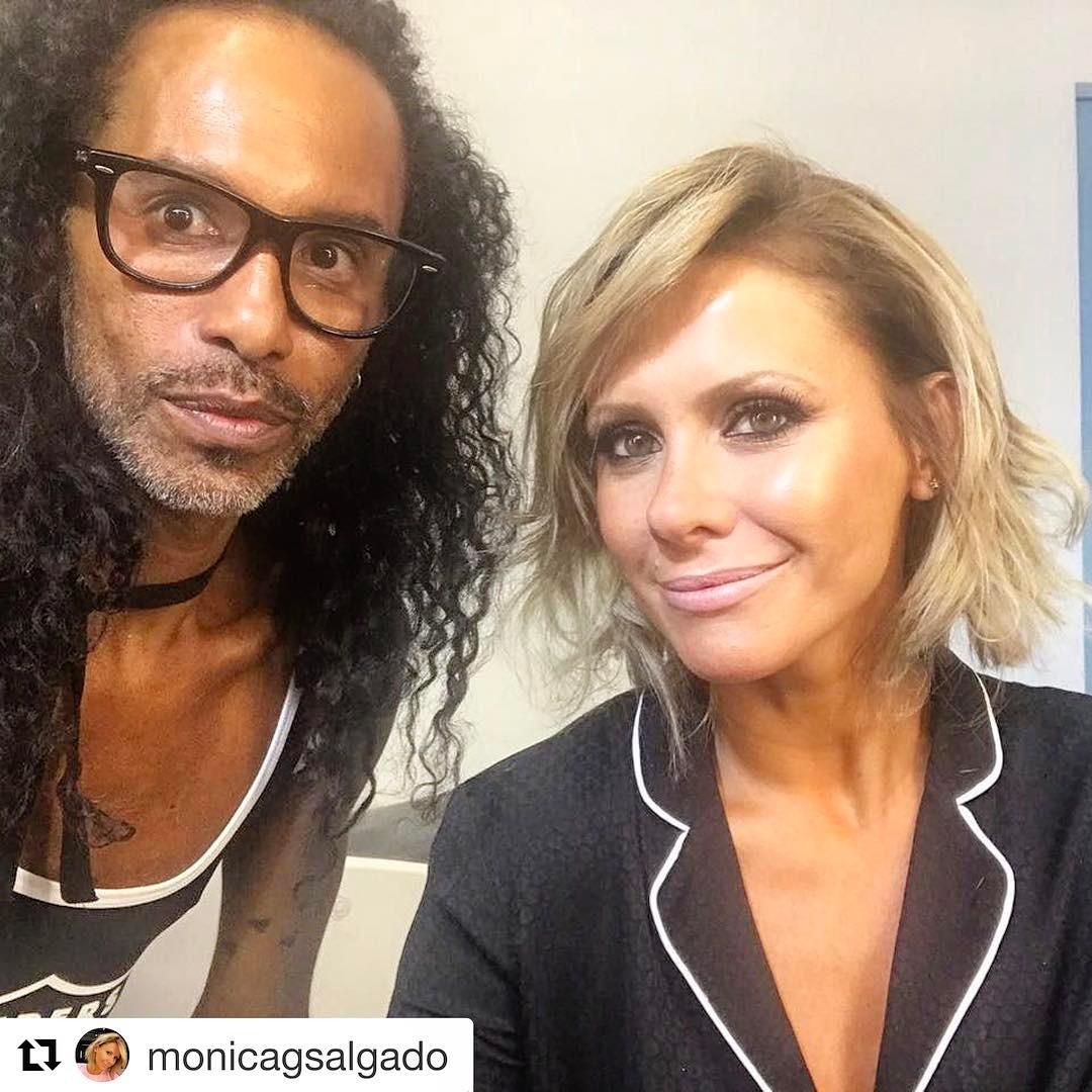 Mônica Salgado (Foto: Reprodução Instagram)