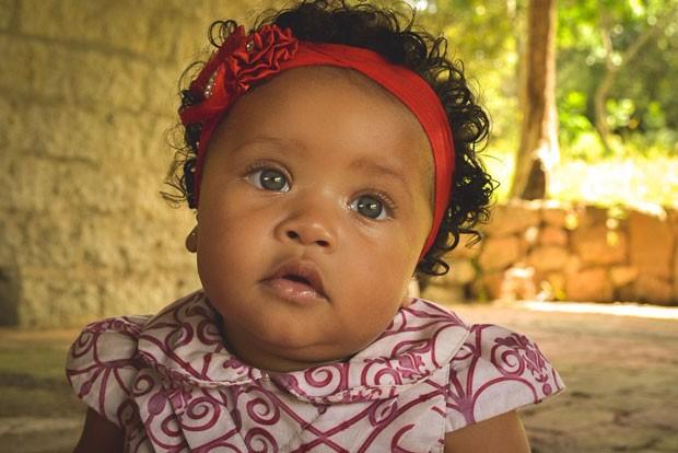 Rebeca (Foto: Arquivo Pessoal)
