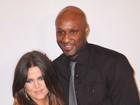 Khloe Kardashian e marido estão fazendo terapia de casal, diz revista