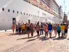 Companhia das Docas da Bahia  abre concurso com 18 vagas