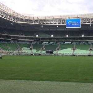 Palmeiras x Santos  ingressos à venda para sócios a partir de domingo 0fead6b42b826