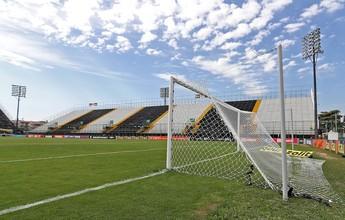 Venda de ingressos para Botafogo e Palmeiras começa nesta quinta-feira