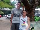 Grávida caminha 2km para Enem por causa de ônibus quebrado na PB