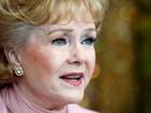 Famosos lamentam a morte de Debbie Reynolds nas redes sociais