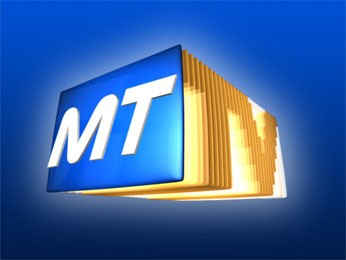 MT TV 1° Edição (Foto: Reprodução/TVCA)