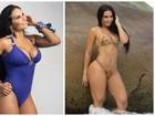 Shayene Cesário se submete a mastopexia para o carnaval