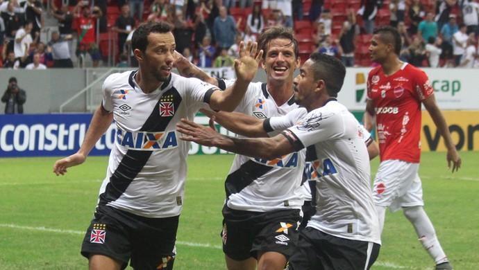 Resultado de imagem para Vasco x Vila Nova