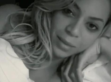 Beyoncé Trailer (Foto: Reprodução / Youtube)