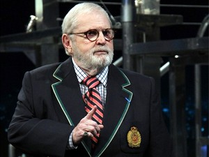 Jô Soares volta a apresentar programas inéditos em março de 2014  (Foto: TV Globo/Programa do Jô)