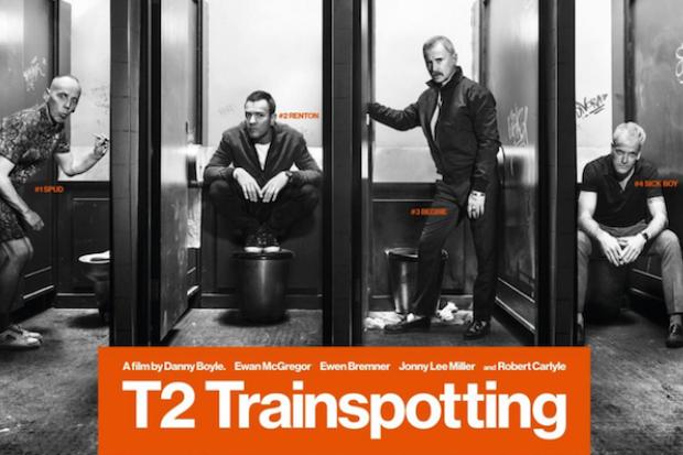 Trainspotting 2 (Foto: Reprodução)