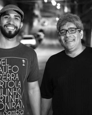 Cecitônio Coelho e Rodrigo Nogueira