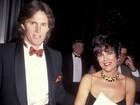Kendall Jenner posta foto antiga dos pais após oficialização do divórcio