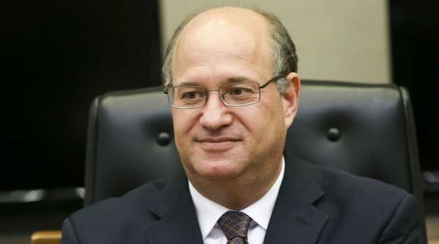 Ilan Goldfajn, presidente do Banco Central (Foto: Marcelo Camargo / Agência Brasil)